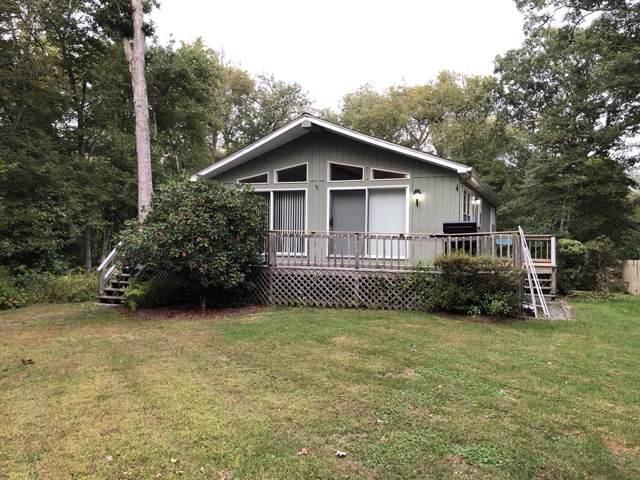 154 Colebrook Road, Little Compton, RI 02837 (MLS #72569688) :: Welchman Torrey Real Estate Group