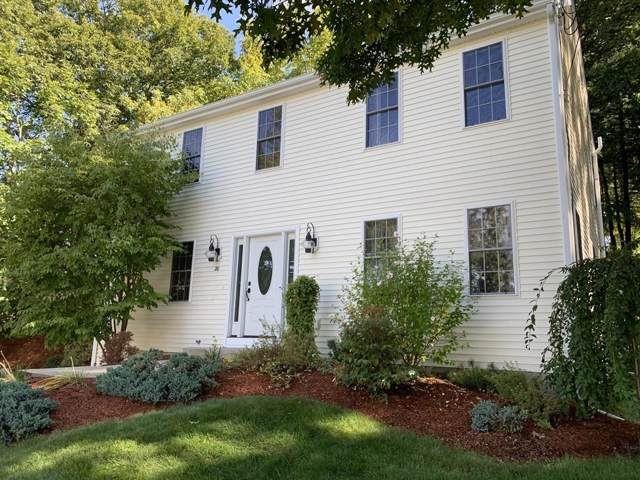 20 Freeman Ave, Webster, MA 01570 (MLS #72569772) :: Compass