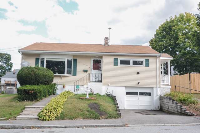 4 Florence Ave, Lowell, MA 01851 (MLS #72569904) :: Trust Realty One