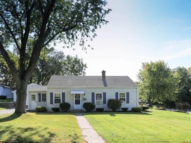16 Park Avenue, Holyoke, MA 01040 (MLS #72569957) :: NRG Real Estate Services, Inc.