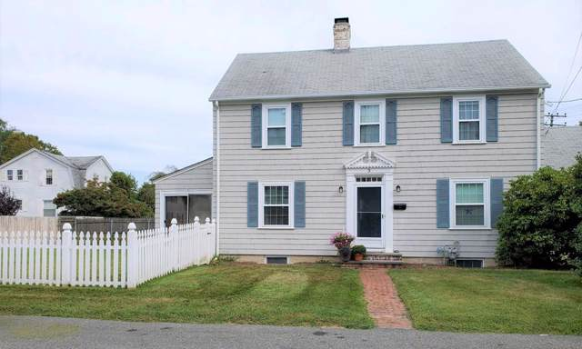 3 Florence St, East Providence, RI 02915 (MLS #72570186) :: Kinlin Grover Real Estate