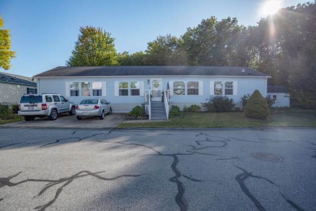35 Red Tail Trl, Tiverton, RI 02878 (MLS #72570232) :: DNA Realty Group