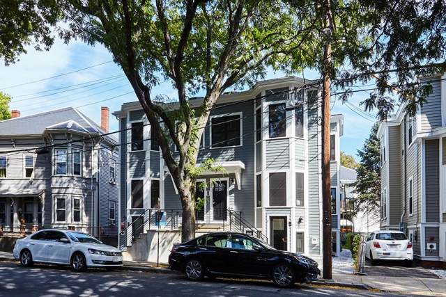 384 Windsor Street Unit 1, Cambridge, MA 02141 (MLS #72570264) :: Charlesgate Realty Group