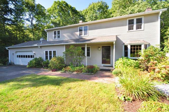 75 Blandford Rd, Granville, MA 01034 (MLS #72570319) :: The Muncey Group