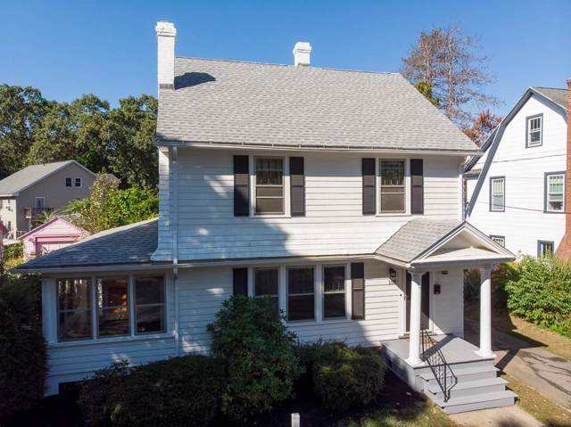108 Manchester Ter, Springfield, MA 01108 (MLS #72570400) :: DNA Realty Group