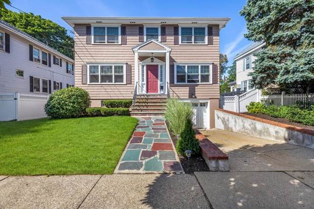 52 School St, Melrose, MA 02176 (MLS #72570495) :: Trust Realty One
