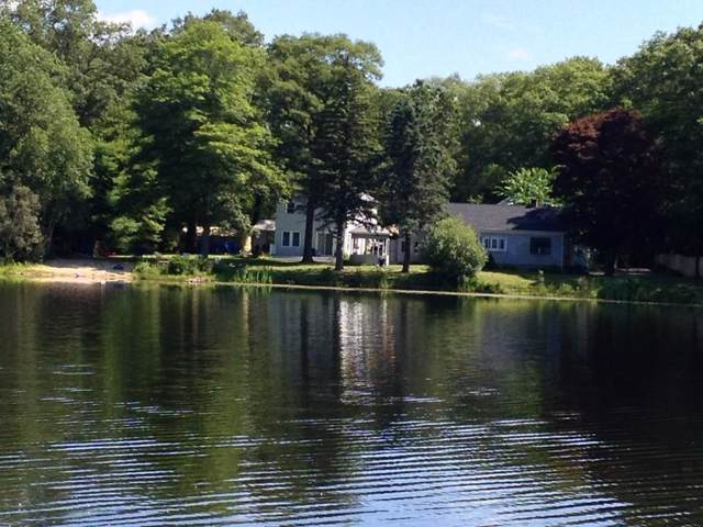 11 Elderberry Drive, Easton, MA 02356 (MLS #72570511) :: Vanguard Realty