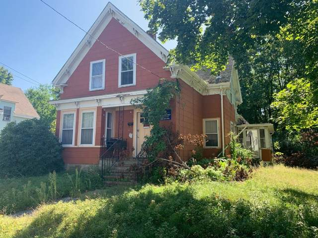 21 Corbin St, Franklin, MA 02038 (MLS #72570571) :: Trust Realty One