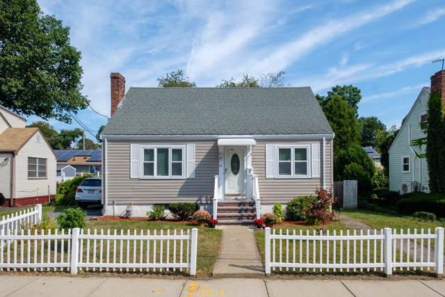 24 Ruskindale Rd, Boston, MA 02136 (MLS #72570682) :: Trust Realty One