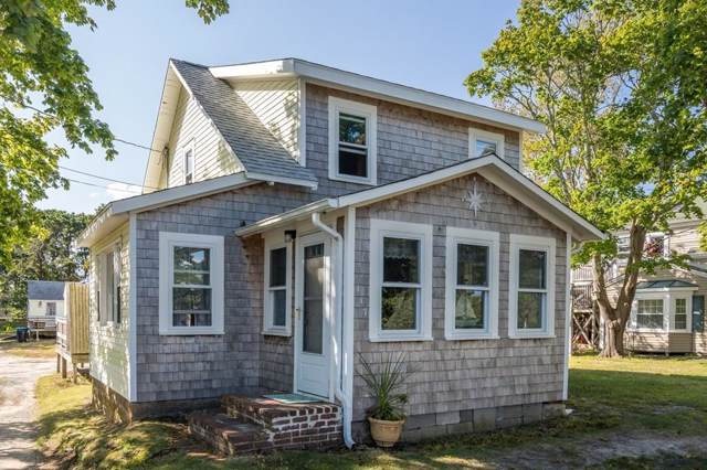 117 Depot St, Dennis, MA 02639 (MLS #72570806) :: Charlesgate Realty Group