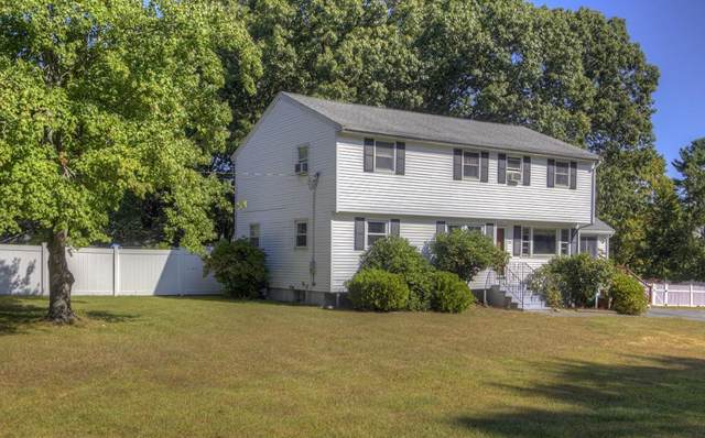 5 Olive Rd, Billerica, MA 01821 (MLS #72570838) :: Trust Realty One