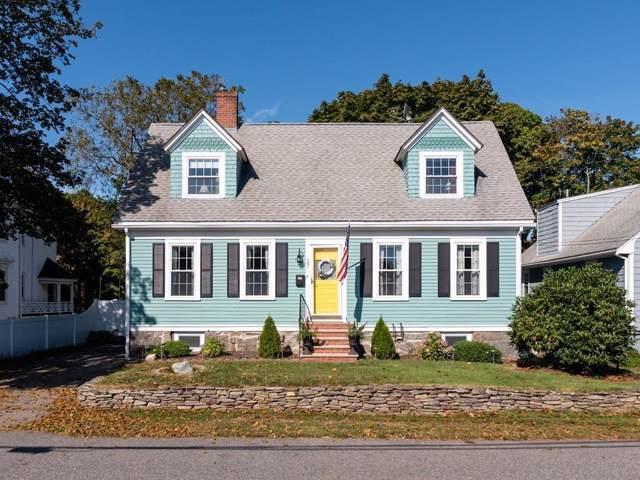 37 Bluff Rd, Weymouth, MA 02191 (MLS #72570887) :: Vanguard Realty