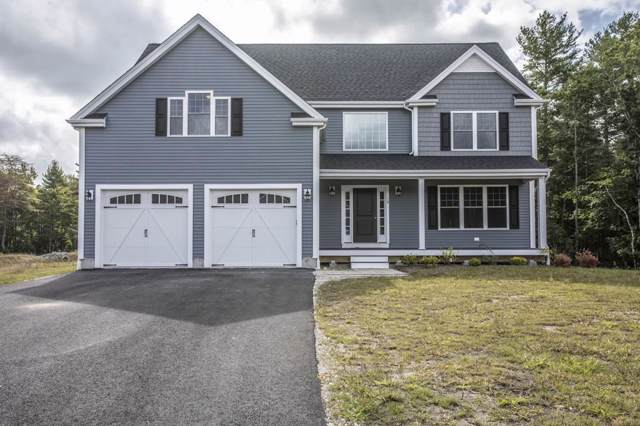 16 Ironwood Road, Pembroke, MA 02359 (MLS #72571053) :: Vanguard Realty