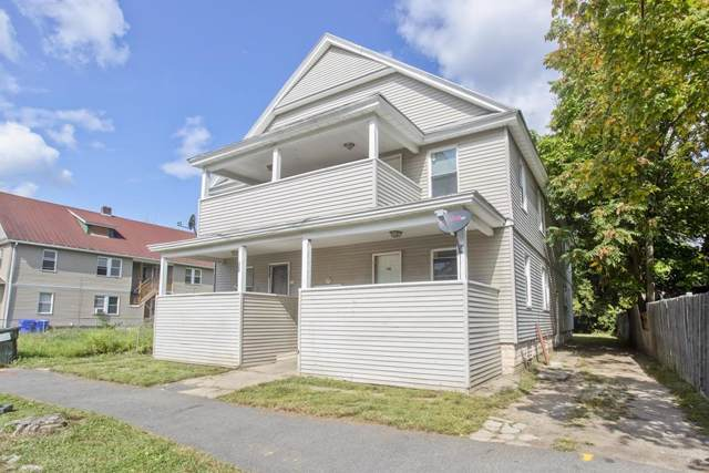 128-130 Kensington Ave, Springfield, MA 01108 (MLS #72571112) :: DNA Realty Group