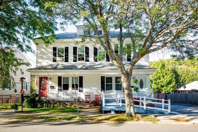 58 Moffatt Rd. #58, Salem, MA 01970 (MLS #72571354) :: Westcott Properties