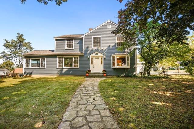 11 Wallace Rd, Rockport, MA 01966 (MLS #72571366) :: Primary National Residential Brokerage