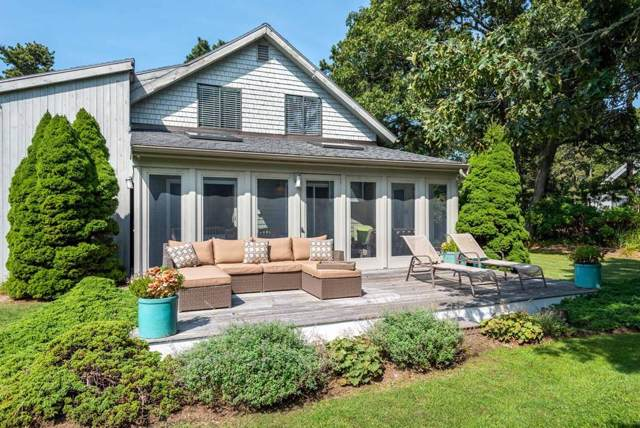 12 Zoll Rd, Edgartown, MA 02539 (MLS #72571403) :: DNA Realty Group