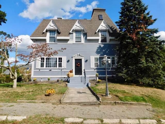 15 Rockland St, Taunton, MA 02780 (MLS #72571512) :: Maloney Properties Real Estate Brokerage