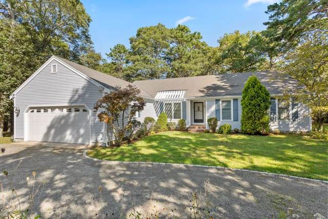 82 Clamshell Cove Road, Barnstable, MA 02635 (MLS #72571594) :: Trust Realty One