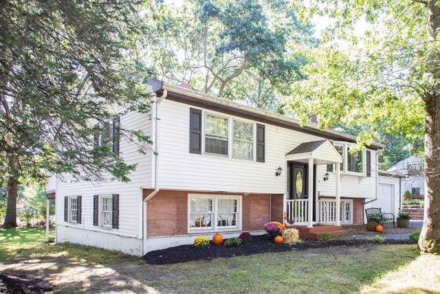 12 Lantern Ln, Plymouth, MA 02360 (MLS #72571690) :: Kinlin Grover Real Estate