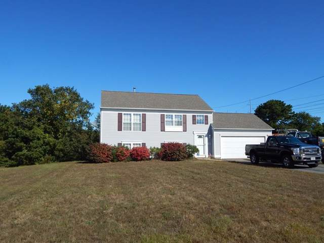 350 Raymond Rd, Plymouth, MA 02360 (MLS #72571698) :: Trust Realty One
