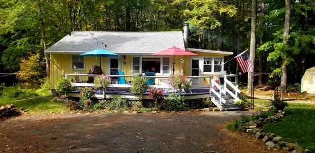 26 Birch Road, Goshen, MA 01032 (MLS #72571814) :: NRG Real Estate Services, Inc.