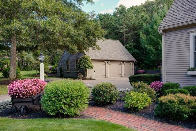 17 Tarragon Drive, Sandwich, MA 02537 (MLS #72571879) :: DNA Realty Group