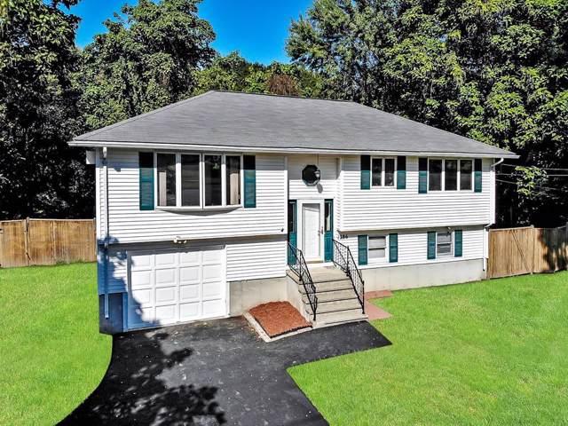 1286 Parker St, Springfield, MA 01129 (MLS #72571958) :: Vanguard Realty