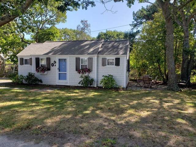 144 Seaview Ave F, Yarmouth, MA 02664 (MLS #72572010) :: Trust Realty One