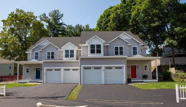 93 Calvary Street, Waltham, MA 02453 (MLS #72572062) :: Kinlin Grover Real Estate