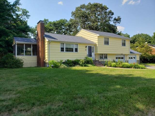 83 Bayberry Road, Concord, MA 01742 (MLS #72572134) :: Kinlin Grover Real Estate