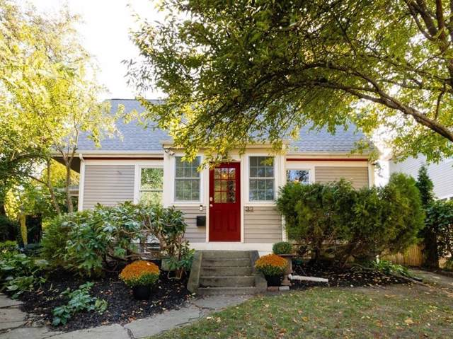 32 Coniston Road, Boston, MA 02131 (MLS #72572208) :: DNA Realty Group
