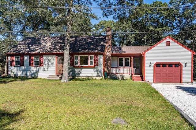 28 Burnham St, Barnstable, MA 02648 (MLS #72572291) :: Vanguard Realty