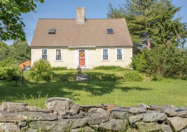 171 Walnut Street, Bridgewater, MA 02324 (MLS #72572314) :: Primary National Residential Brokerage