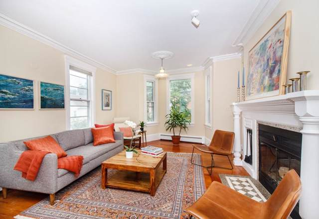 180 Harvard #180, Cambridge, MA 02139 (MLS #72572373) :: Driggin Realty Group