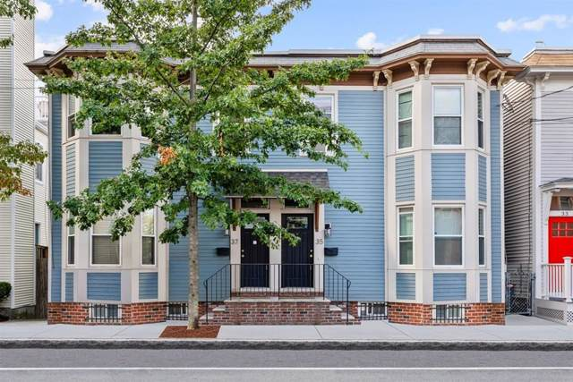 35 Fulkerson St, Cambridge, MA 02141 (MLS #72572522) :: Compass