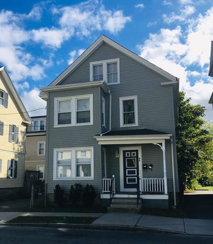 82 Robeson Street, New Bedford, MA 02740 (MLS #72572677) :: Charlesgate Realty Group