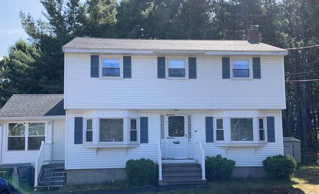 39 Burnham Rd, Billerica, MA 01862 (MLS #72572710) :: DNA Realty Group