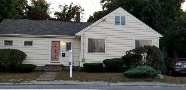 524 Columbian St, Weymouth, MA 02190 (MLS #72572896) :: Kinlin Grover Real Estate