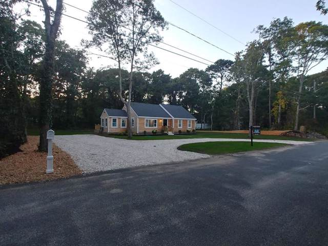 194 Bishops Ter, Barnstable, MA 02601 (MLS #72573058) :: Trust Realty One