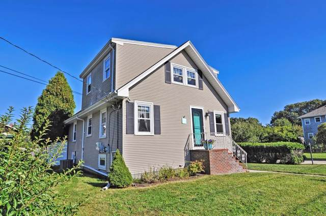 77 Gellette Road, Fairhaven, MA 02719 (MLS #72573096) :: RE/MAX Vantage