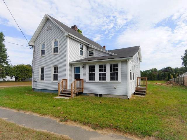 942-944 Shoemaker Ln, Agawam, MA 01030 (MLS #72573117) :: RE/MAX Vantage