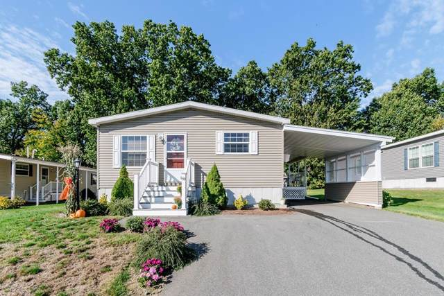 39 Hillview Drive, West Springfield, MA 01089 (MLS #72573200) :: Team Tringali