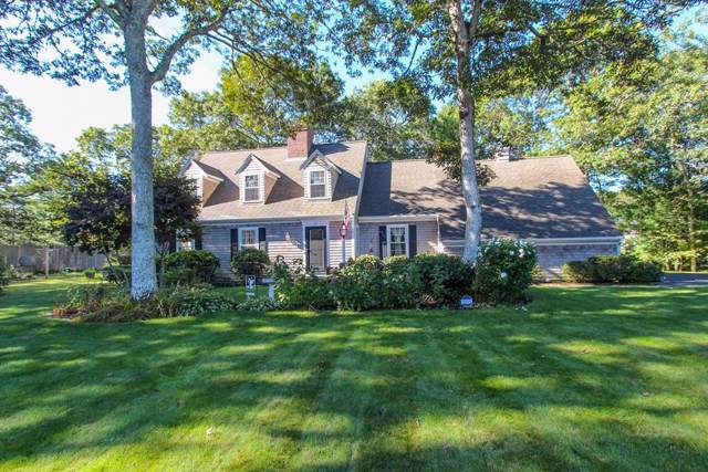 19 High Noon Dr, Barnstable, MA 02632 (MLS #72573251) :: Exit Realty