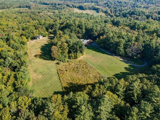 Lot B-2 Bay Rd, Amherst, MA 01002 (MLS #72573379) :: NRG Real Estate Services, Inc.