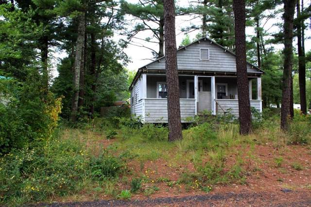6 Nelson St, Wareham, MA 02576 (MLS #72573529) :: DNA Realty Group