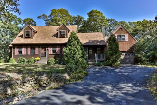 382 Pleasant Pines Ave, Barnstable, MA 02632 (MLS #72573552) :: Vanguard Realty