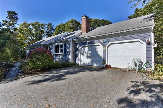 52 Long Pond Dr, Harwich, MA 02645 (MLS #72573571) :: Trust Realty One