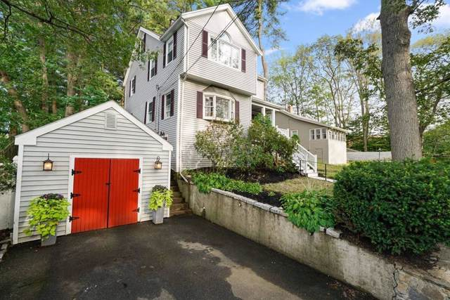 52 Great Pond Rd, Weymouth, MA 02190 (MLS #72573585) :: Kinlin Grover Real Estate