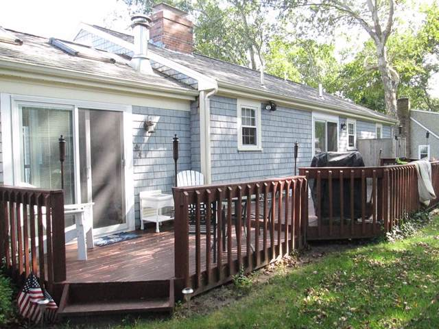 9 Diane Avenue, Yarmouth, MA 02664 (MLS #72573638) :: Trust Realty One